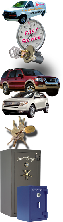 Locksmith Automotive